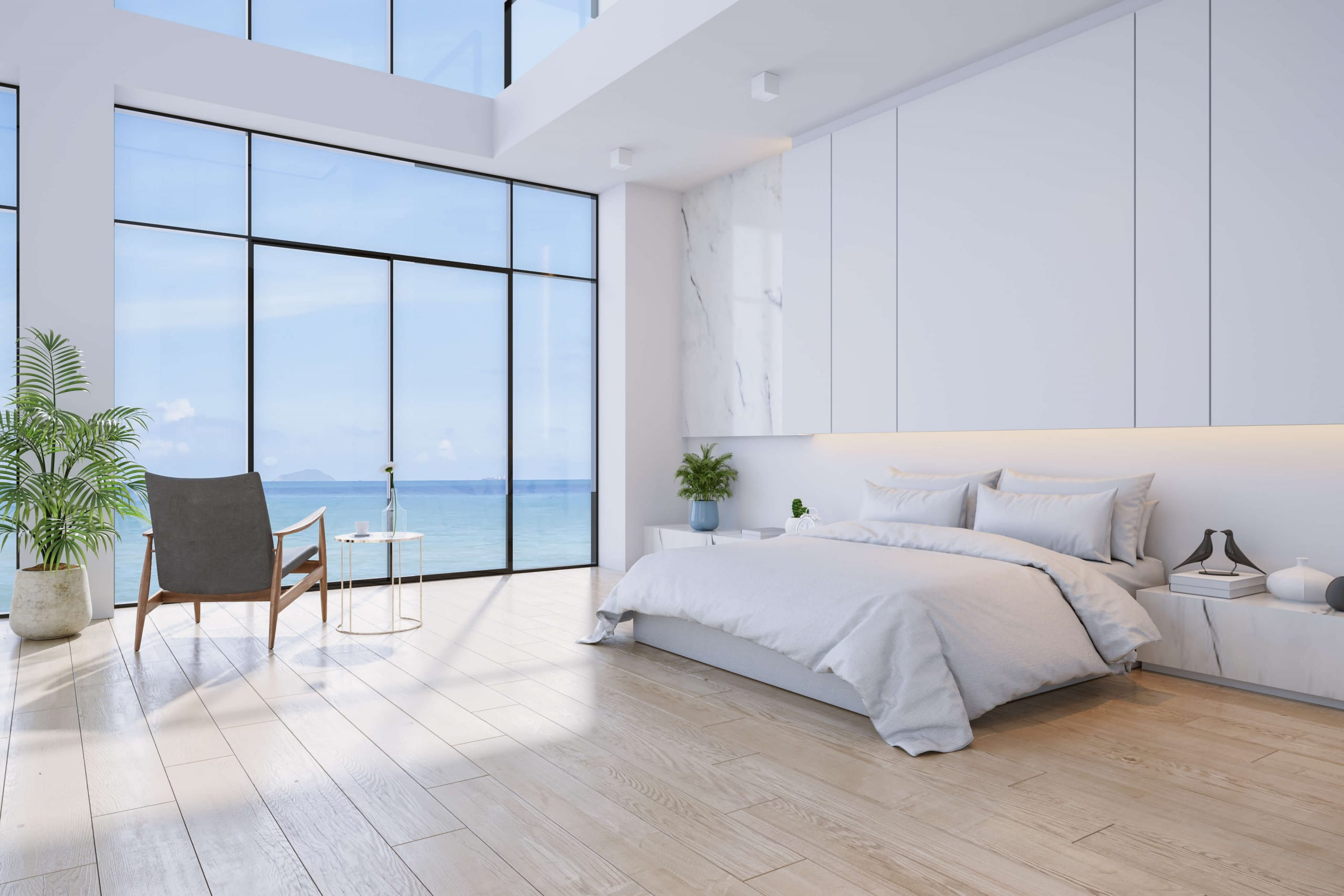 Bed Kings Guide to Designing your Bedroom